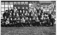 Historische Bilder Meineringhausen 21
