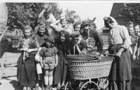 Historische Bilder Meineringhausen 05