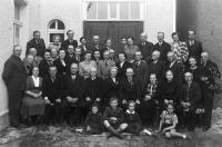 Historische Bilder Meineringhausen 16