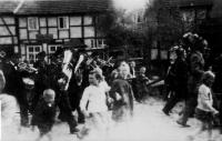 Historische Bilder Meineringhausen 27